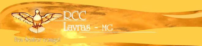 RCC Lavras - MG