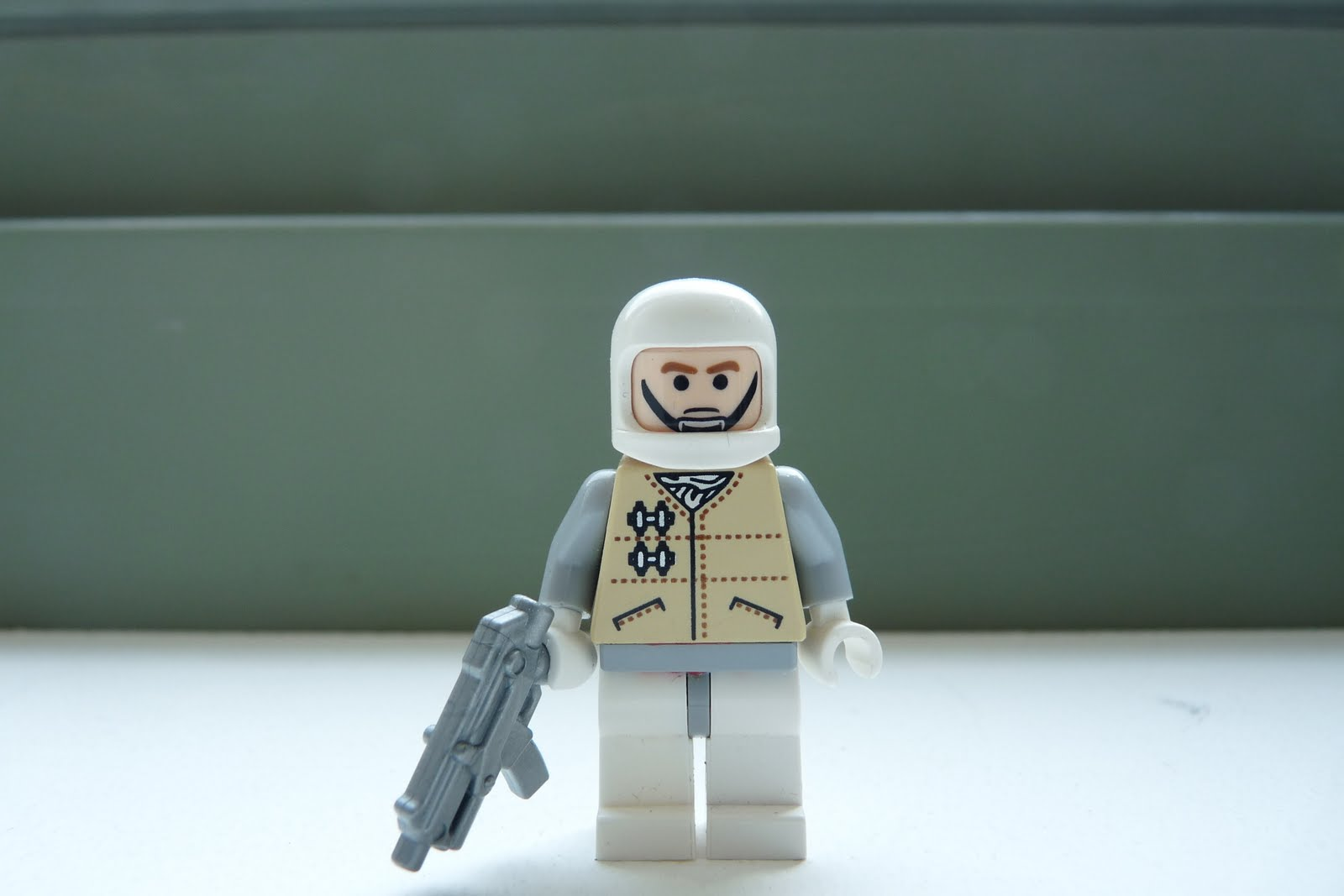 scout lego 2010