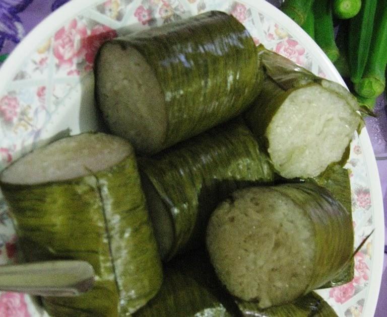 What Is Hari Raya Without Ketupat And Lemang