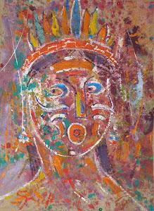 Bora Woman