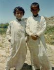 """""""Saudi Kids"""""""