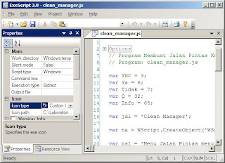 ExeScript 3.0 Exescript