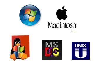 Pak Kirdi Moker System Software Perangkat Lunak Sistem Operasi