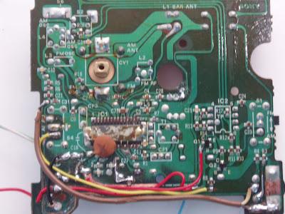 Clock Radios Review Sony Icf A8w Am Fm Alarm Clock Radio