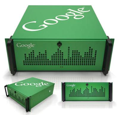 Google Radio Automation System!