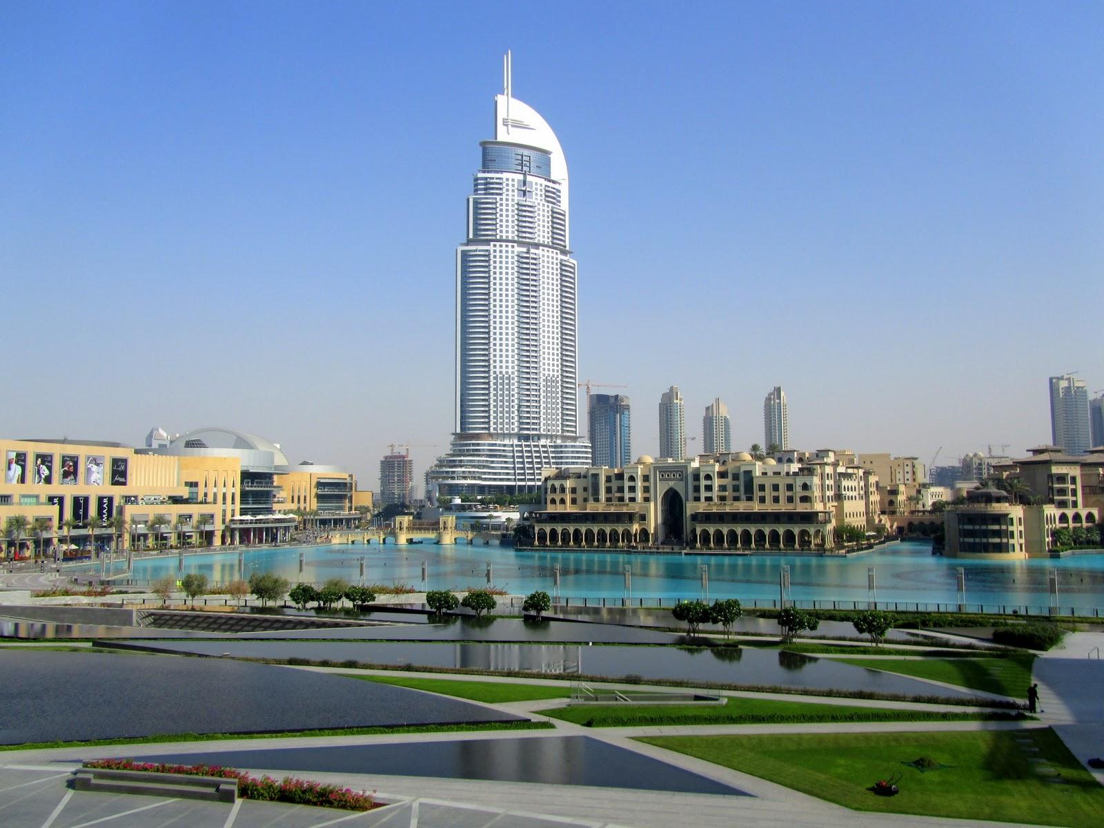 Hello, Dubai!: A