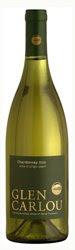 Glen Carlou Chardonnay 2006 (Branco)