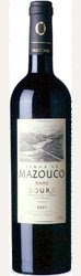 19 - Vinha de Mazouco 2002 (Tinto)