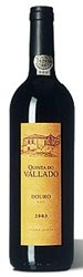 163 - Quinta do Vallado 2003 (Tinto)