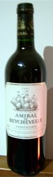 156 - Amiral de Beychevelle 2001 (Tinto)