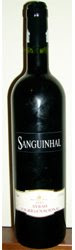 205 - Sanguinhal Syrah & Touriga Nacional 2003 (Tinto)