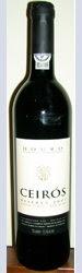 206 - Ceirós Reserva 2001 (Tinto)