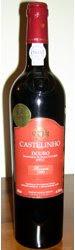 107 - Castelinho Reserva 1999 (Tinto)