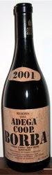 104 - Borba Reserva 2001 (Tinto)