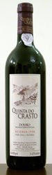579 - Quinta do Crasto Reserva 1998 (Tinto)