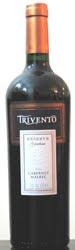1248 - Trivento Reserve Cabernet & Malbec 2006 (Tinto)
