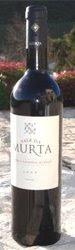 Vale da Murta Touriga Nacional & Syrah 2006 (Tinto)