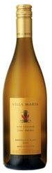 Villa Maria Cellar Selection Sauvignon Blanc 2007 (Branco)