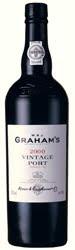 Graham's Vintage 2000 (Porto)