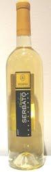 1616 - Serbato Chardonnay 2007 (Branco)