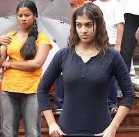 KP BOYS: nayanthara sexyyyy