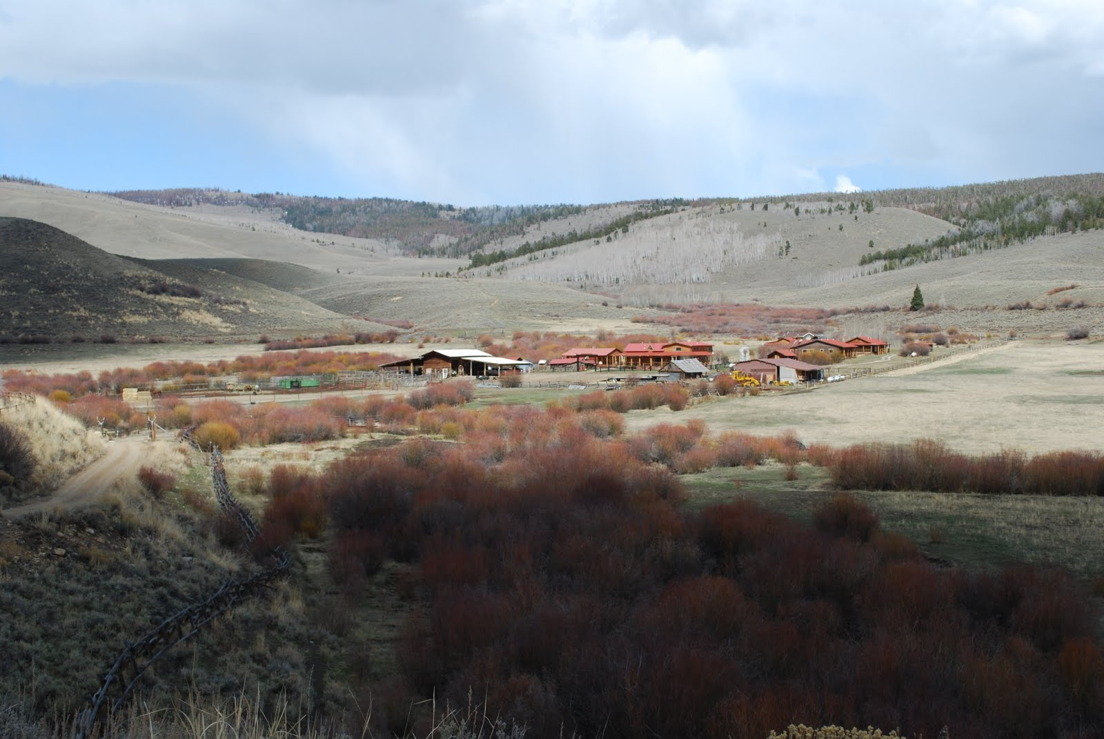 Pinedale, Wyoming |Pinedale Wyoming