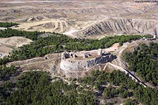 Castillos de espa a febrero 2008 - Castillo de ayud calatayud ...