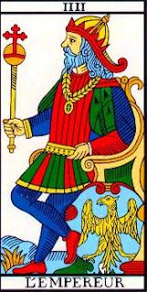 IV Emperador