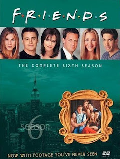 Download Filme Friends   3ª Temporada