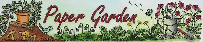 A Paper Garden