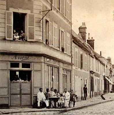 Caf Ef Bf Bd Marie Rue Saint Jacques