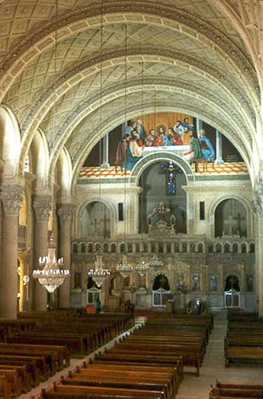 26fc0cab772b0 الكنيسة القبطية