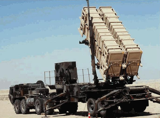 ... : Raytheon Completes Upgrade of 1,000th Patriot Missile for U.S. Army