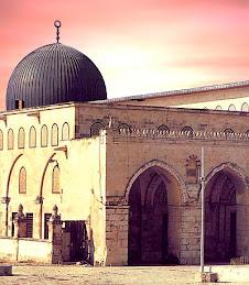 Selamatkan Masjid Al Aqsa