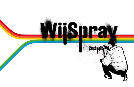 WIISpray XPromotion - Thombl.de