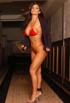 Bikini Sexy Girl Hot Babe
