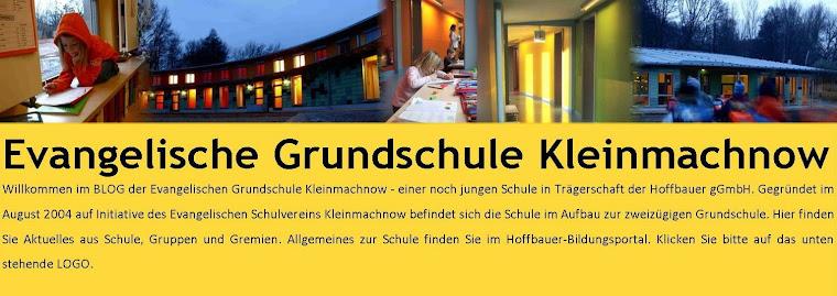 Evangelische Grundschule Kleinmachnow