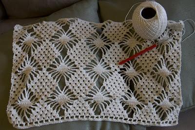 Crochet Small Table Runner Only New Crochet Patterns