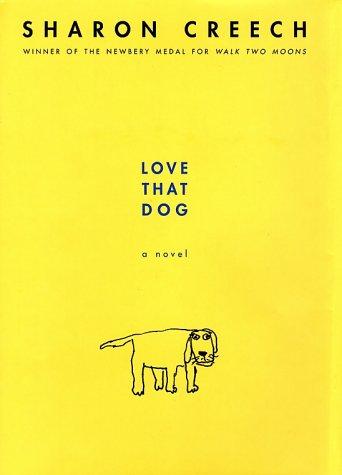Love that dog online book