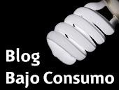 Blog bajo consumo