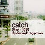 Catch 徽章