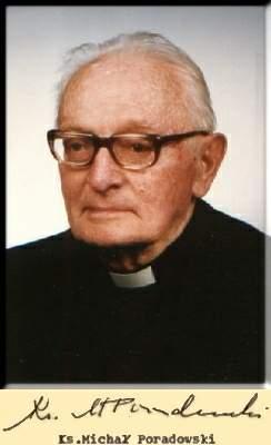 Padre Miguel Poradowski