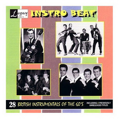 VA - Instro Beat 28 British s Of The 60's