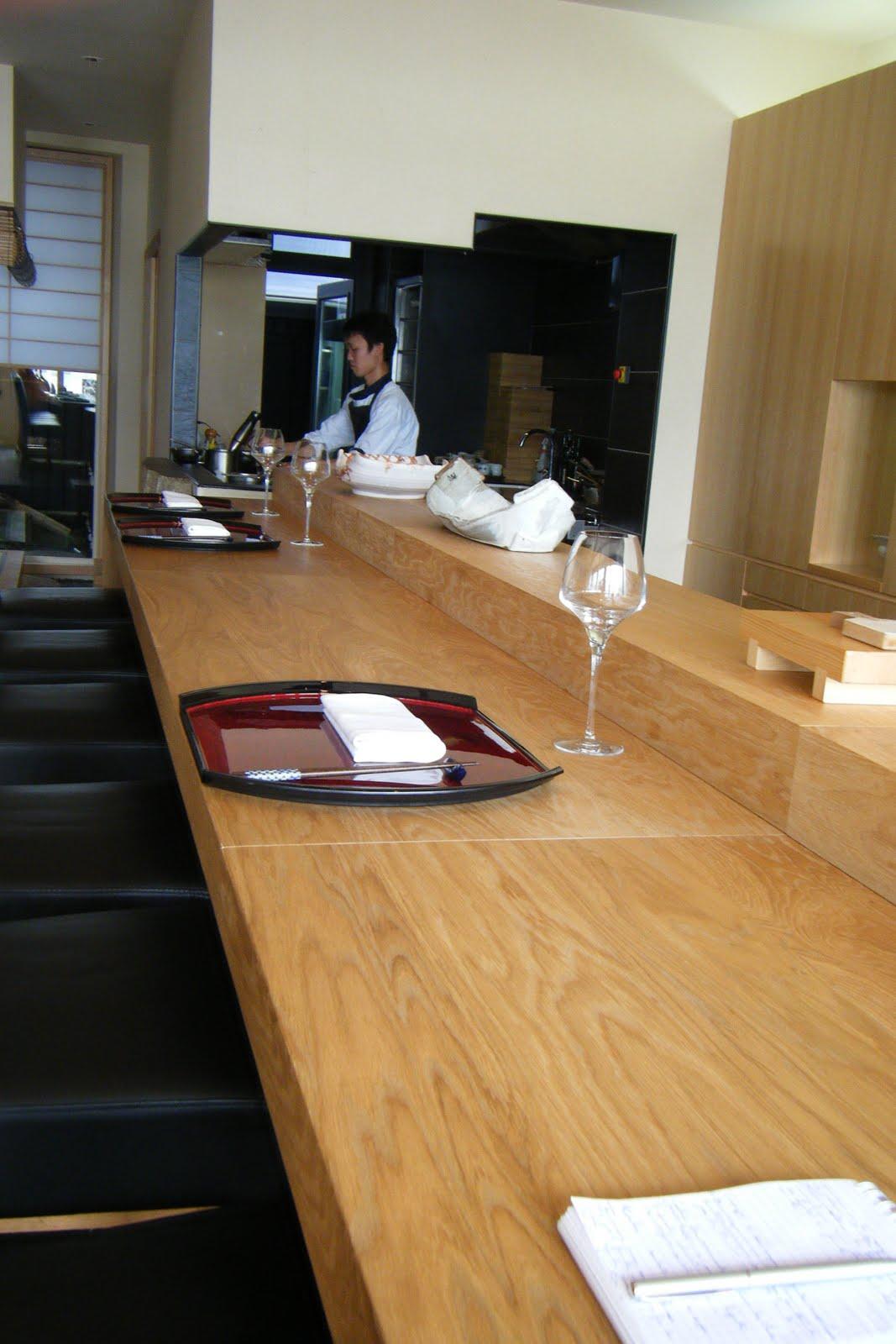 Restaurant Japonais Cancale Breizh Caf Ef Bf Bd