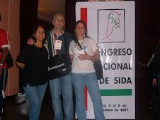 Congreso Nacional de SIDA