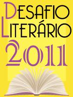 Desafio Literário 2011