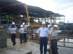 TECHNICAL VISIT TO BORR CASTING YARD PROJECT