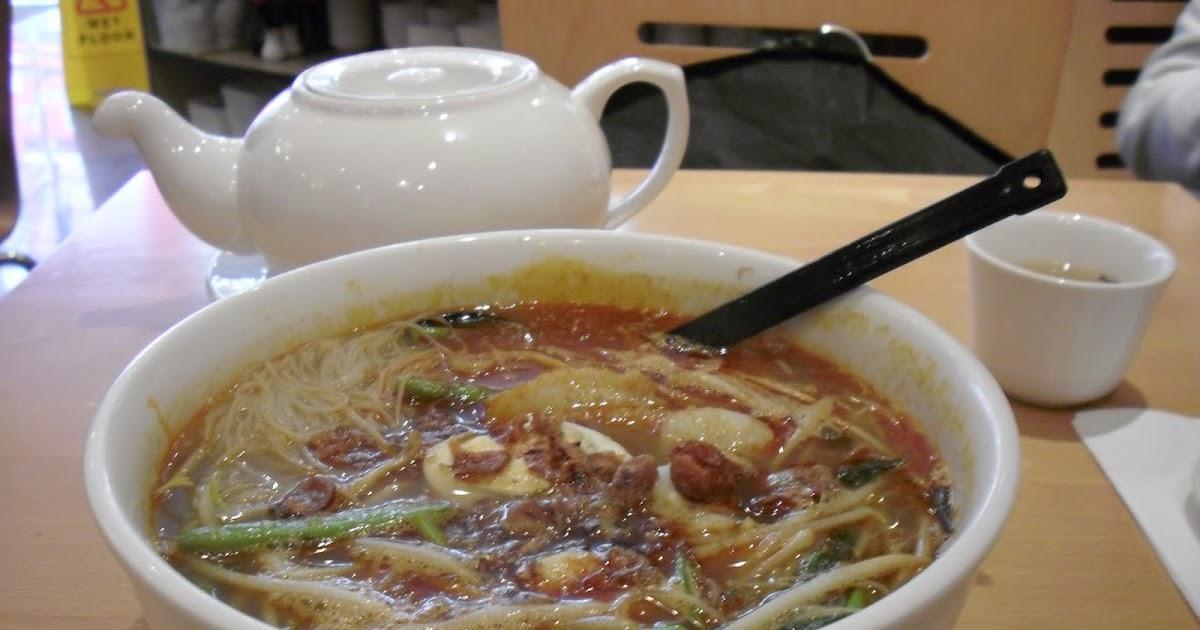 Rasa Sayang Malaysian Cuisine Catering Food Truck