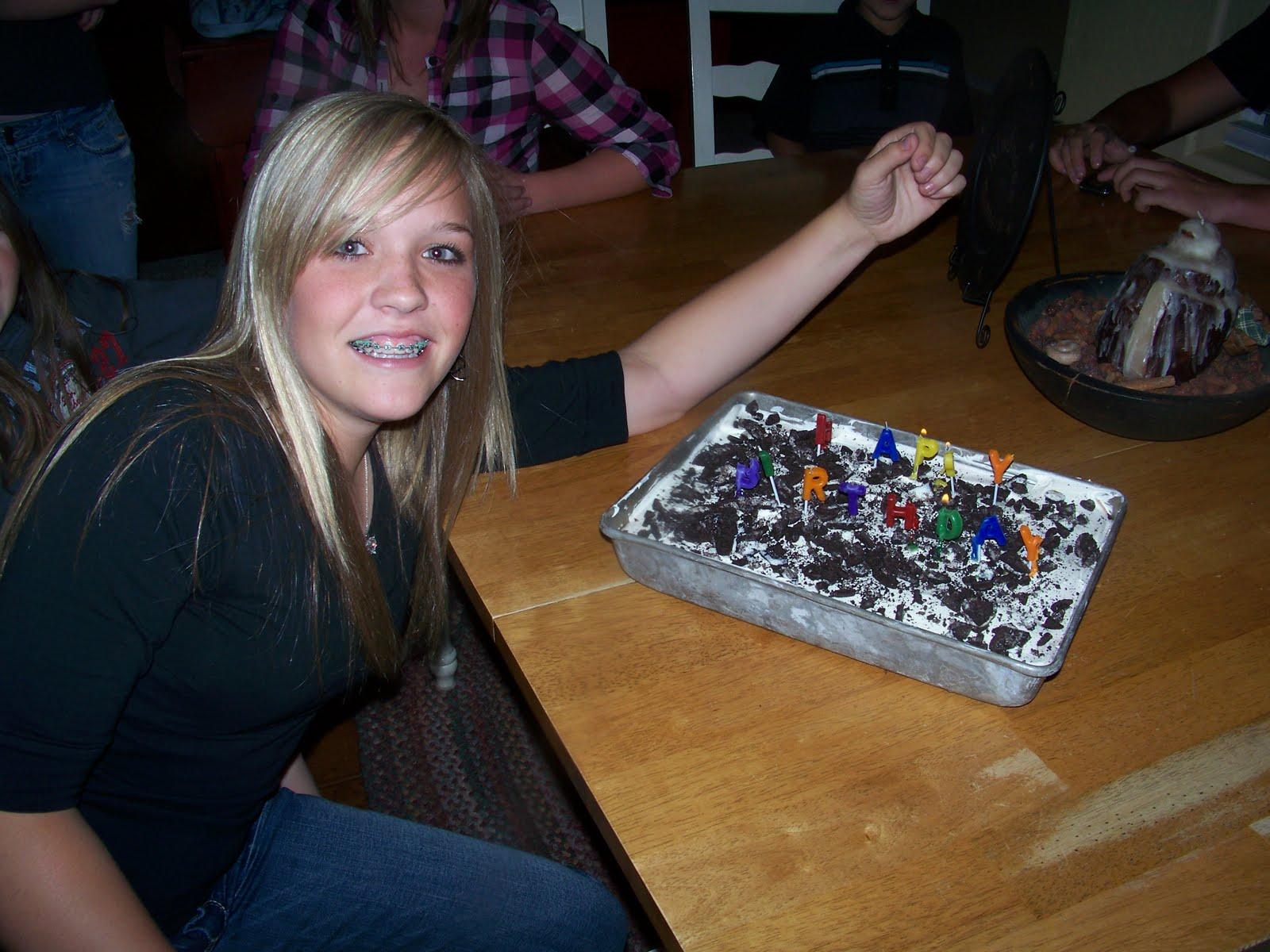 The Walker Family Shae S 14th Birthday
