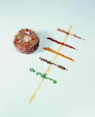 Steak tartar (El Celler de Can Roca)